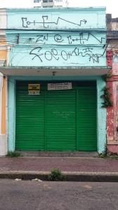 Pinheiro e Araújo - Aluga-se!