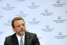 BRASILIA 04-06-2011 TULIO MACIEL ECONOMIA NEGOCIOS BC  Brasília - O chefe do Departamento Econômico do Banco Central (BC), Túlio Maciel, divulga o Relatório Fiscal referente ao mês de março   FOTO Elza Fiúza/ABr
