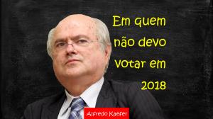 Alfredo Kaeferun1