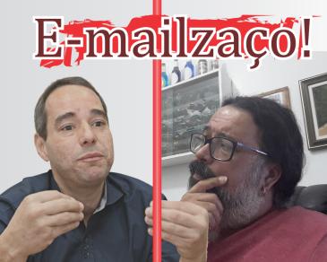 E-mailzaço para o deputad Luís Tibé