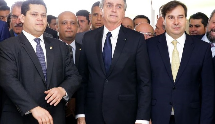 Reforma da previdência de Bolsonaro