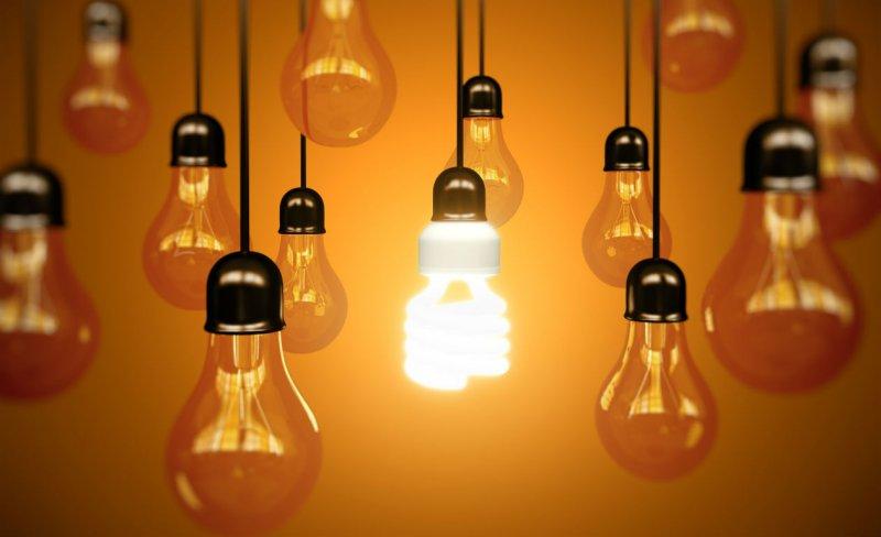Conta de luz mais cara a partir de maio